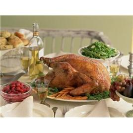 Avoid Being Stuffed, Like the Bird.